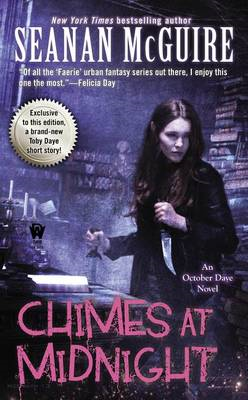 Chimes at Midnight (BOK)
