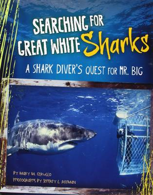 Searching for Great White Sharks (BOK)