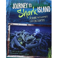 Journey to Shark Island (BOK)