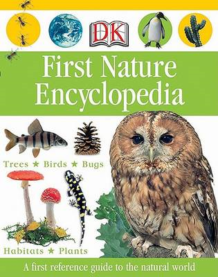 First Nature Encyclopedia (BOK)