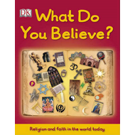 What Do You Believe? (BOK)