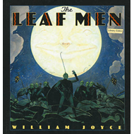 The Leaf Men and the Brave Good Bugs (BOK)