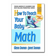 How to Teach Your Baby Math (BOK)