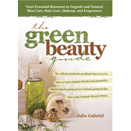 Green Beauty Guide (BOK)