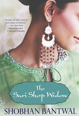 The sari shop widow (BOK)