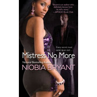 Mistress No More (BOK)