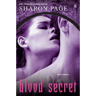 Blood Secret (BOK)
