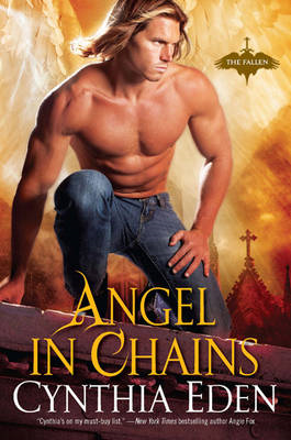 Angel in Chains: The Fallen (BOK)