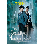 The Seduction of Phaeton Black (BOK)