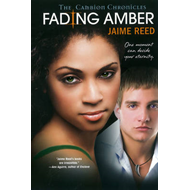 Fading Amber: A Cambion Chronicles Novel (BOK)