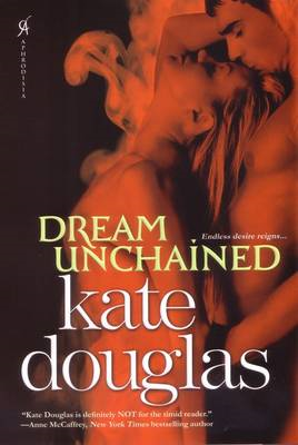 Dream Unchained (BOK)