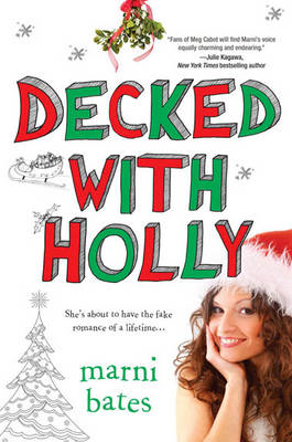 Decked with Holly (BOK)
