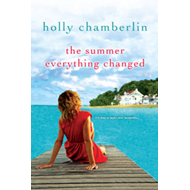 The Summer Everything Changed (BOK)