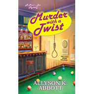 Murder with a Twist (BOK)