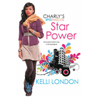 Star Power: The Charly's Epic Fiascos Series (BOK)