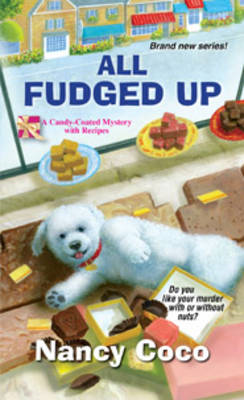 All fudged up (BOK)