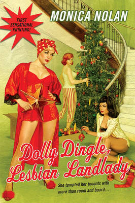 Dolly Dingle, Lesbian Landlady (BOK)