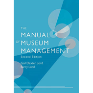 The Manual of Museum Management (BOK)