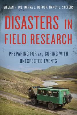 Disasters in Field Research (BOK)