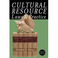 Cultural Resource Laws and Practice (BOK)