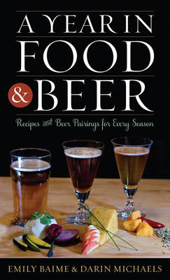 Year in Food and Beer (BOK)