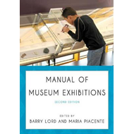 Manual of Museum Exhibitions (BOK)