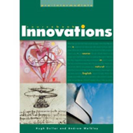Innovations Pre-Intermediate: A Course in Natural English (BOK)