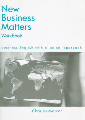 New Business Matters: Workbook (BOK)