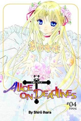 Alice on Deadlines: v. 4 (BOK)