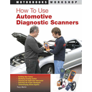 How to Use Automotive Diagnostic Scanners (BOK)