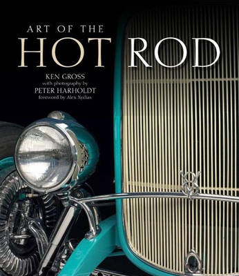 Art of the Hot Rod (BOK)