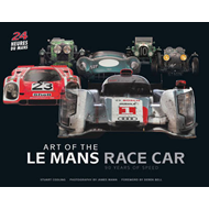 Art of the Le Mans Race Car (BOK)