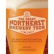 Great Northeast Brewery Tour (BOK)