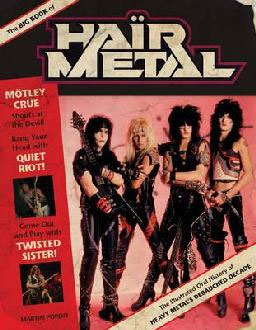 Big Book of Hair Metal (BOK)