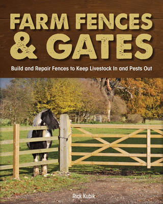 Farm Fences and Gates (BOK)