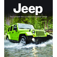 Jeep: The History of America's Greatest Vehicle (BOK)
