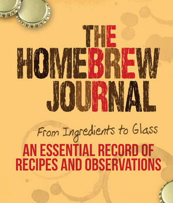 Homebrew Journal (BOK)