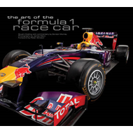 Art of the Formula 1 Race Car (BOK)