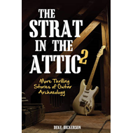 Strat in the Attic 2 (BOK)