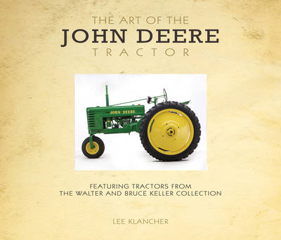 Art of the John Deere Tractor (BOK)