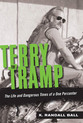 Terry the Tramp (BOK)