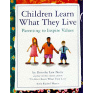 Children Learn What They Live (BOK)