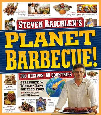 Planet Barbecue (BOK)