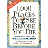 1,000 Places to See Before You Die (BOK)