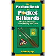 Pocket Book of Pocket Billiards (BOK)