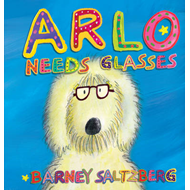 Arlo Needs Glasses (BOK)