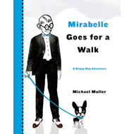 Mirabelle Goes for a Walk (BOK)