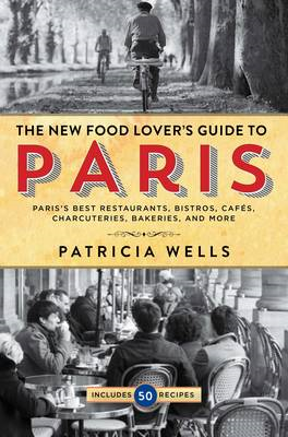 Food Lover's Guide to Paris (BOK)