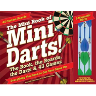 The Mini Book of Mini Darts (BOK)