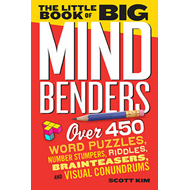 Little Book of Big Mind Benders (BOK)